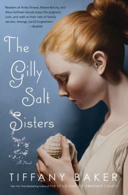 The Gilly Salt Sisters: A Novel