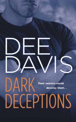 Dark Deceptions (A-Tac Series #1)