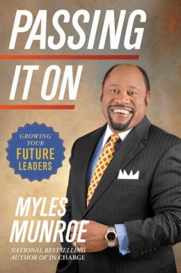 Passing It On: Growing Your Future Leaders