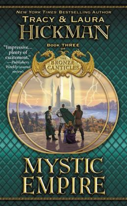 Mystic Empire (Bronze Canticles Series #3)