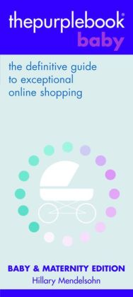 The Purplebook Baby: The definitive guide to exceptional online Shopping