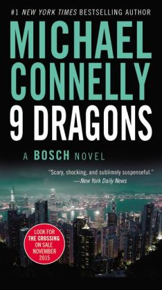 Nine Dragons (Harry Bosch Series #15)