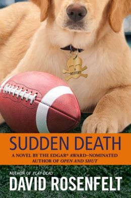 Sudden Death (Andy Carpenter Series #4)