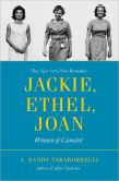 Book Cover Image. Title: Jackie, Ethel, Joan:  Women of Camelot, Author: J. Randy Taraborrelli