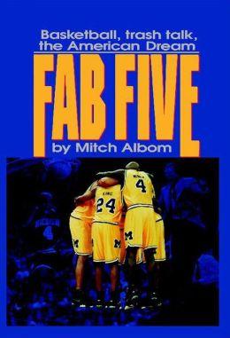fab five book