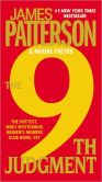 Book Cover Image. Title: The 9th Judgment (Women's Murder Club Series #9), Author: James Patterson