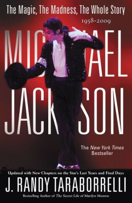 Michael Jackson: The Magic, The Madness, The Whole Story, 1958-2009