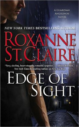 Edge of Sight (Guardian Angelinos Series #1)
