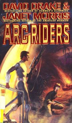 Arc Riders
