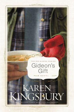 Gideon's Gift (Red Gloves Series)