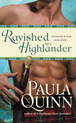 Ravished by a Highlander (Children of the Mist Series #1)
