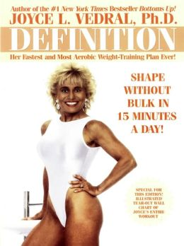 Definition: Shape Without Bulk in 15 Minutes a Day