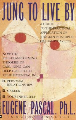 Jung to Live by