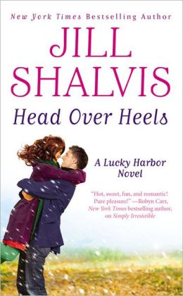 Head Over Heels (Lucky Harbor Series #3)