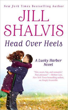 Head Over Heels (Lucky Harbor Series #3)