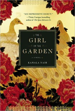 The Girl in the Garden
