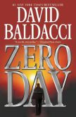 Book Cover Image. Title: Zero Day, Author: David Baldacci