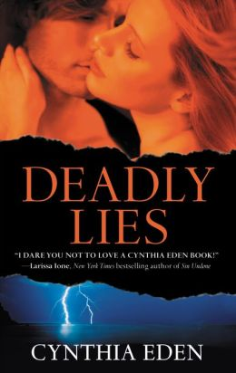 Deadly Lies (Deadly Series #3)