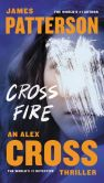 Book Cover Image. Title: Cross Fire (Alex Cross Series #17), Author: James Patterson