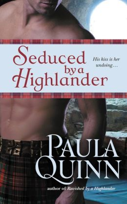 Seduced by a Highlander (Children of the Mist Series #2)
