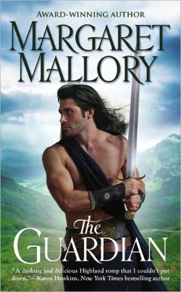 The Guardian (Return of the Highlanders Series #1)
