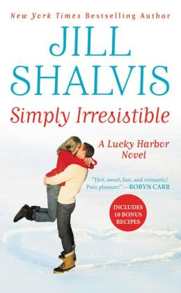 Simply Irresistible (Lucky Harbor Series #1)