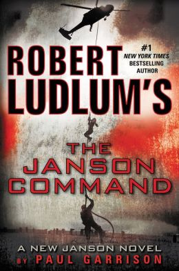 Robert Ludlum's The Janson Command (Janson Series #2)