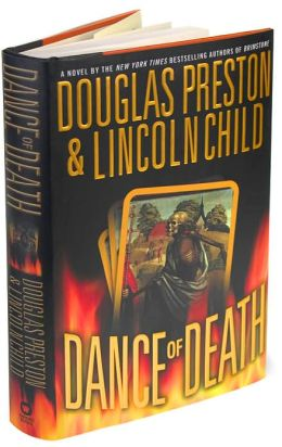 The Dance of Death (Special Agent Pendergast Series #6)