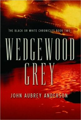 Wedgewood Grey (Black or White Chronicles Series #2)
