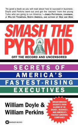 Smash The Pyramid