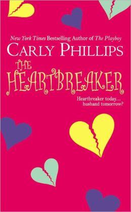 The Heartbreaker (Chandler Brothers Series #3)