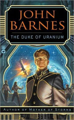 The Duke of Uranium (Jak Jinnaka Series #1)
