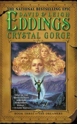 Crystal Gorge (Dreamers Series #3)