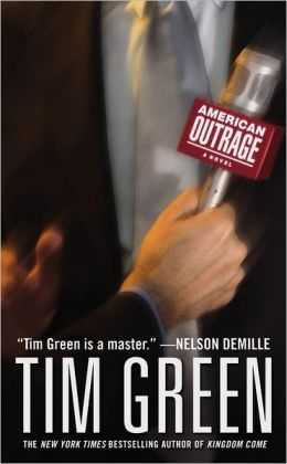 American Outrage