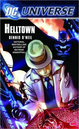 DC Universe: Helltown