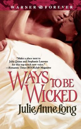 Ways to Be Wicked (Holt Sisters Series #2)