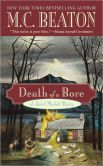 Death of a Bore (Hamish Macbeth Series #20)
