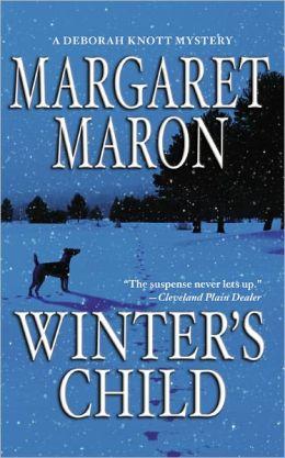 Winter's Child (Deborah Knott Series #12)