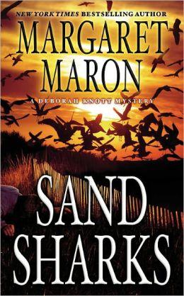 Sand Sharks (Deborah Knott Series #15)