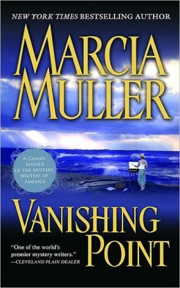 Vanishing Point (Sharon McCone Series #23)