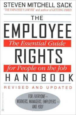 The Employee Rights Handbook