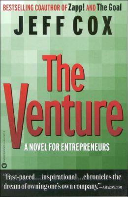 The Venture: A Novel for Entrepreneurs