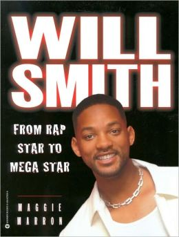 Will Smith: From Rap Star to Mega Star