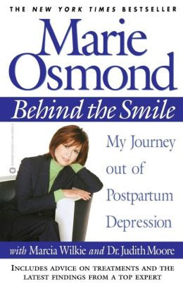 Behind the Smile: My Journey Out of Postpartum Depression
