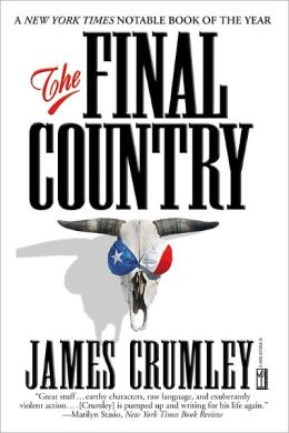 The Final Country (Milo Milodragovitch Series #3)