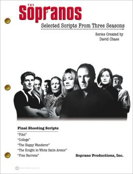 The Sopranos: Selected Scripts from Three Seasons