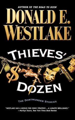 Thieves' Dozen (John Dortmunder Series)