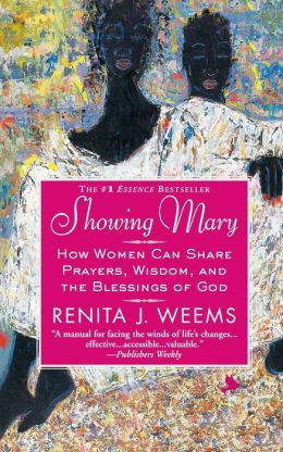 Showing Mary