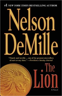 The Lion (John Corey Series #5)