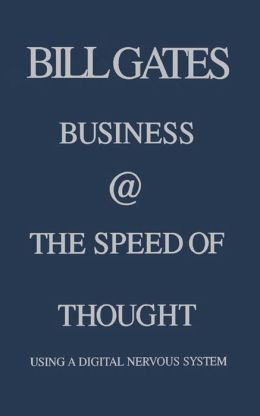 BUSINESS THE SPEED OF THOUGHT BOOK BY HACHETTE UK PDF